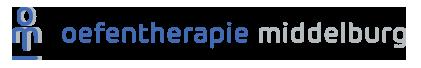 Oefentherapie Middelburg Logo
